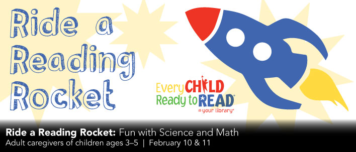 Ride a Reading Rocket: Fun with Science and Math