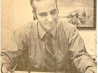 Robert Trinkle