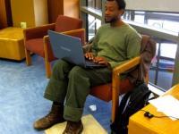 Wi-Fi user