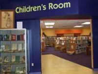 Ellettsville Children's Room