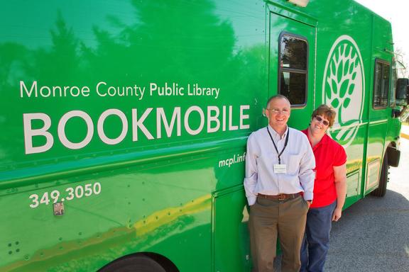 Bookmobile 007