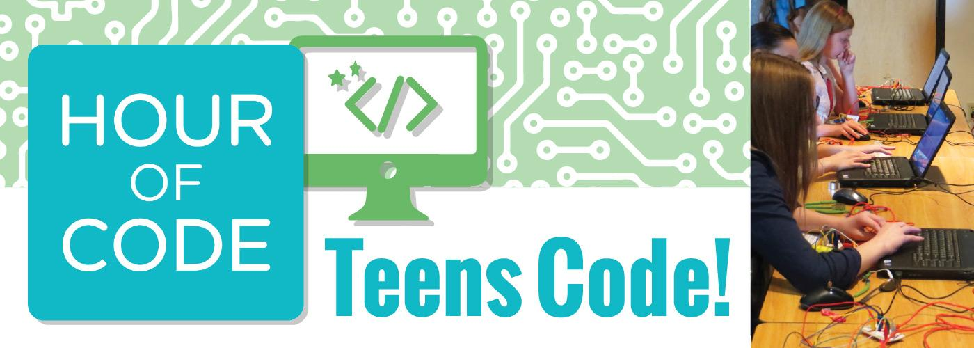 Image for Hour of Code