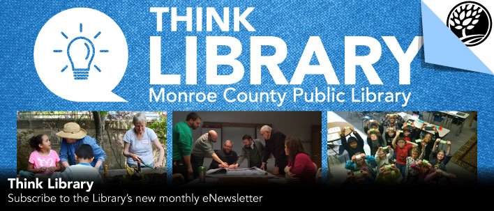 Think Library eNewsletter