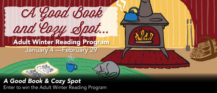 2016 Winter Reading Program
