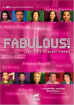 Fabulous! : the story of queer cinema