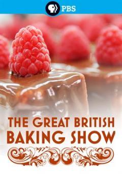 Great British Baking Show Season 1