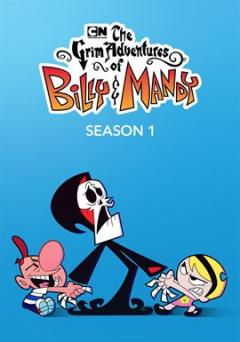 The Grim Adventures of Billy & Mandy Season 1
