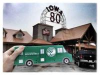 Iowa 80 - Largest truckstop in the world!