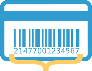 barcode number