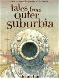 Tales from Outer Surburbia