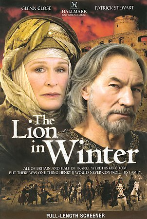 Lion in Winter - Stewart