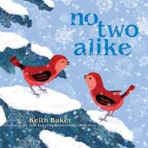 No Two Alike, by Keith Baker