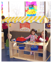 Learn and Play Space