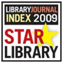Library Journal Index 2009 Star Library