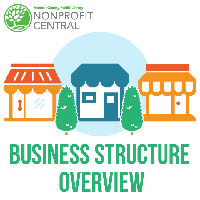 Business Structure Overview