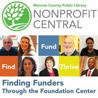 Finding Funders