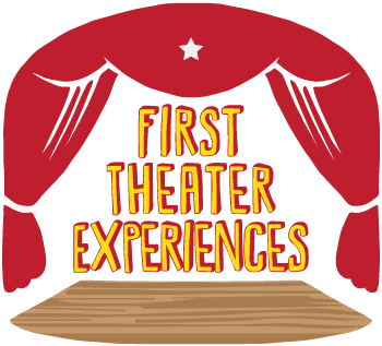 First Theater Logo