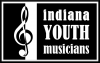 Indiana Youth Musicians logo