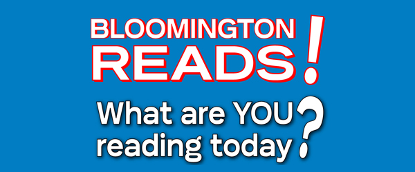 Bloomington Reads!