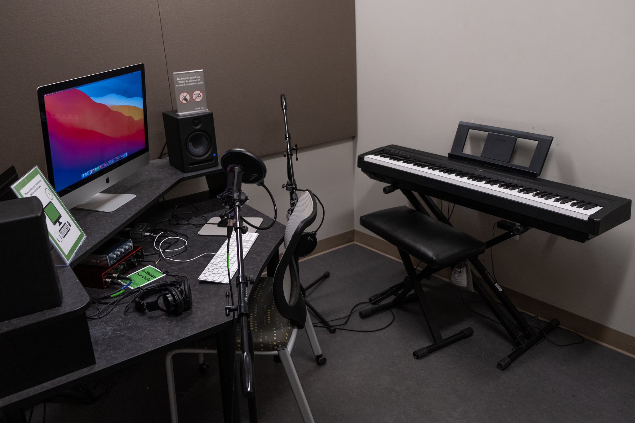 Audio Studio 1
