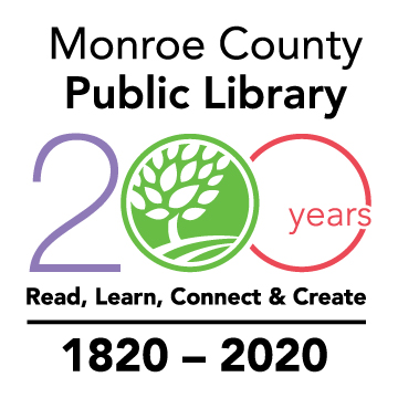 Monroe County Public Library - 200 Years