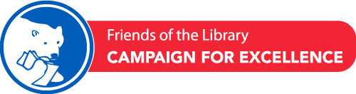 Friends of the Library Campaign for Excellence