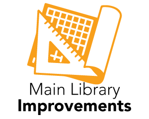 Main Library Imporvements
