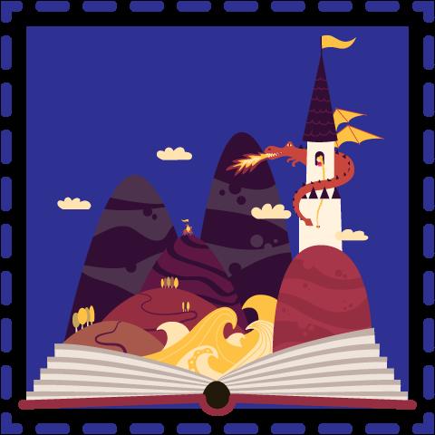 Books for Kids Birth–6