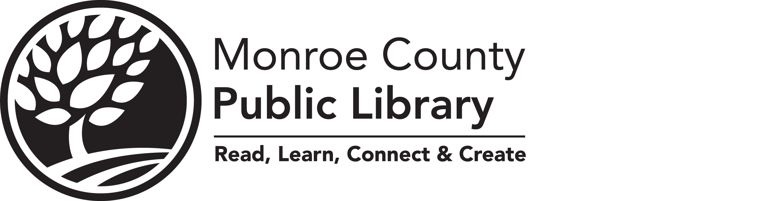 Monroe County Public Library