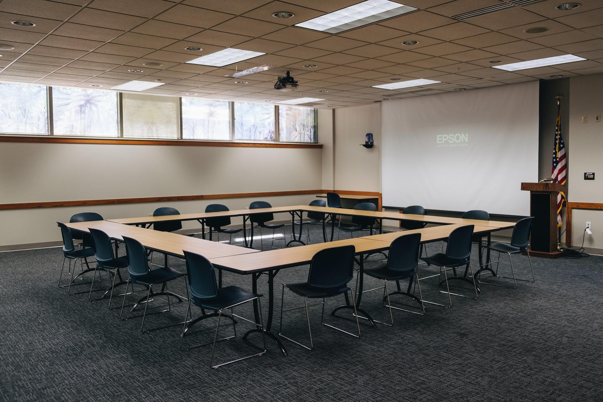 Meeting Room 1B