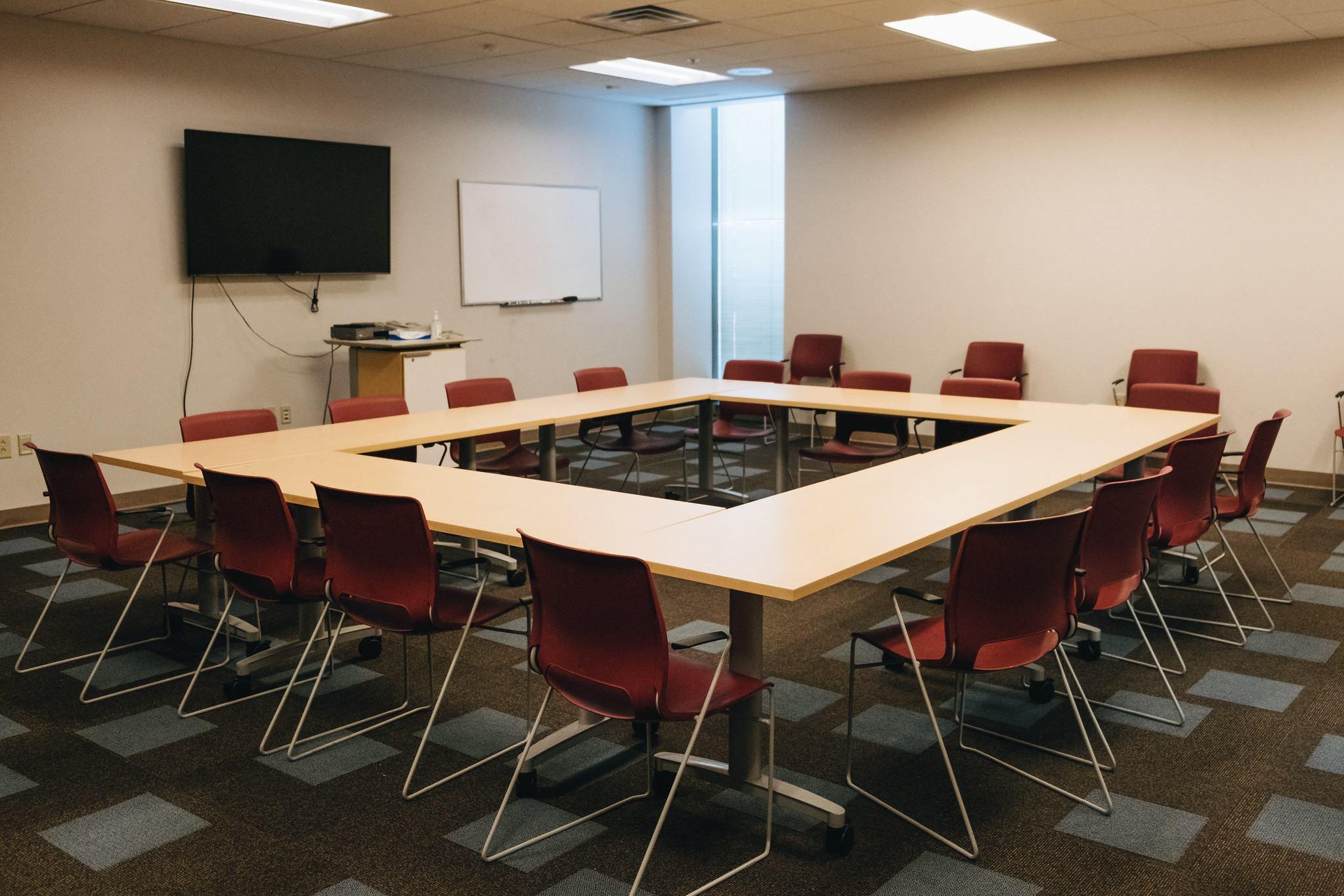 Meeting Room 2A