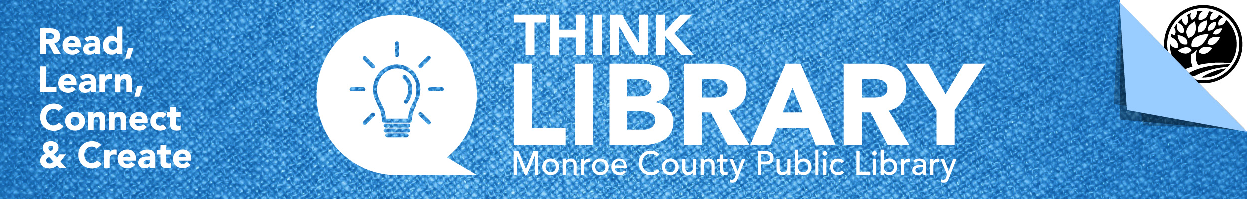 Think Library Newsletter