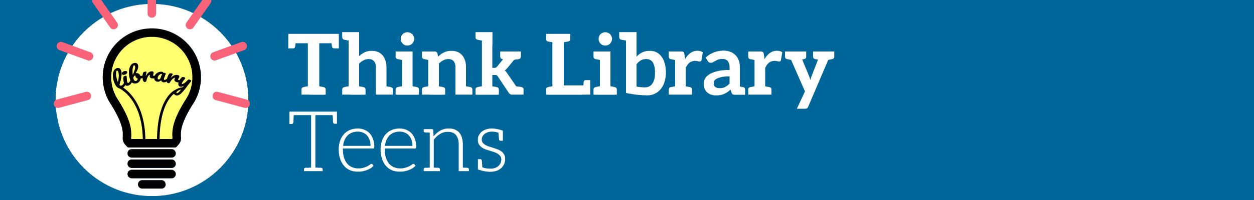 Think Library: For Teens