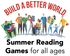 Summer Reading - Build a Better World