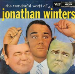 The Wonderful World of Jonathan Winters (1960)