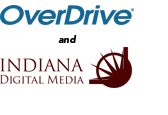 OverDrive and Indiana Digital Media
