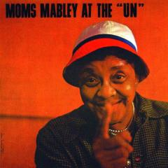 """Moms Mabley Live at The """"UN"""""""
