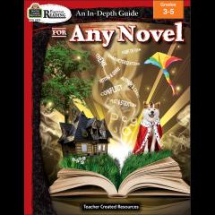 Rigorous Reading: In-Depth Guide for Any Novel