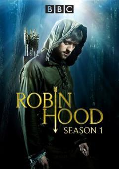 Robin Hood Season 1