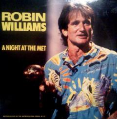 A Night at The Met (1986)