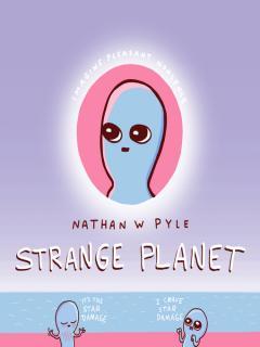 Strange Planet