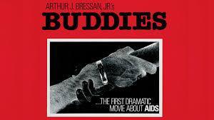 Buddies movie art