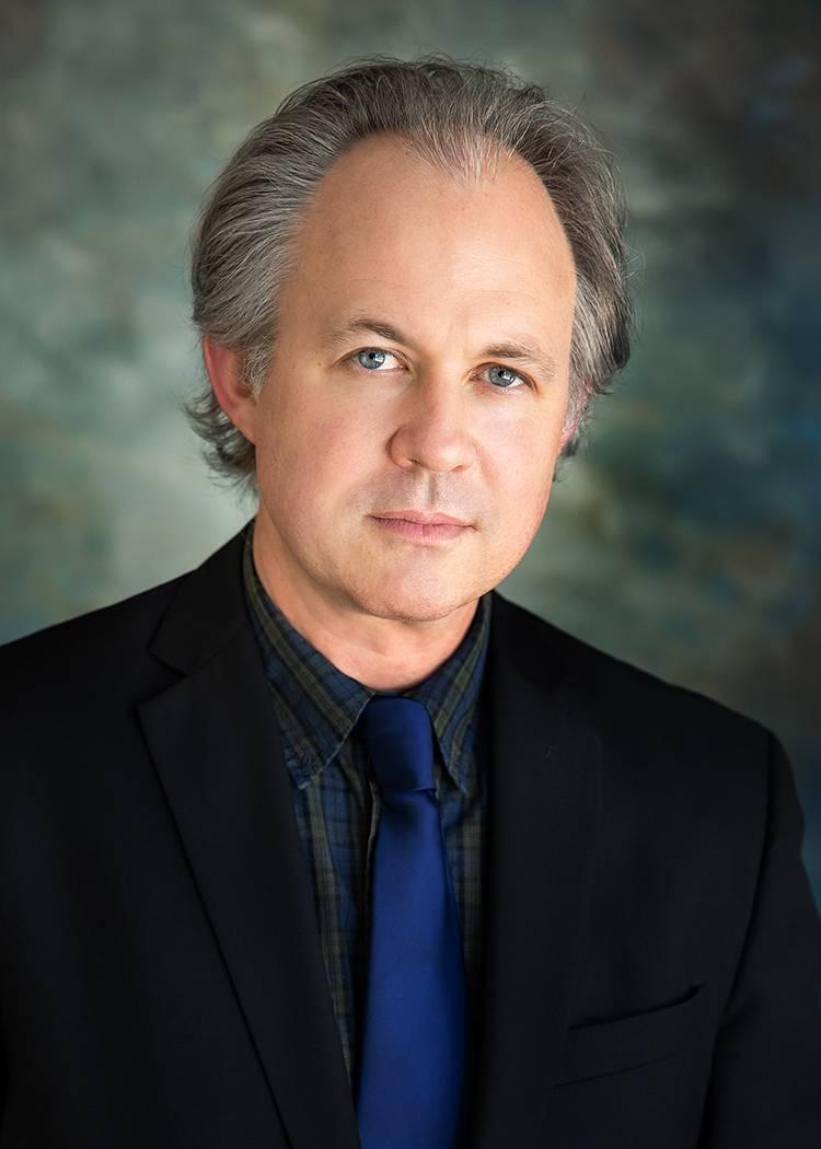 Grier Carson, Associate Director
