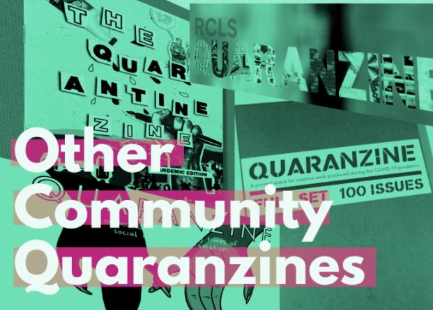 Other Community Quaranzines