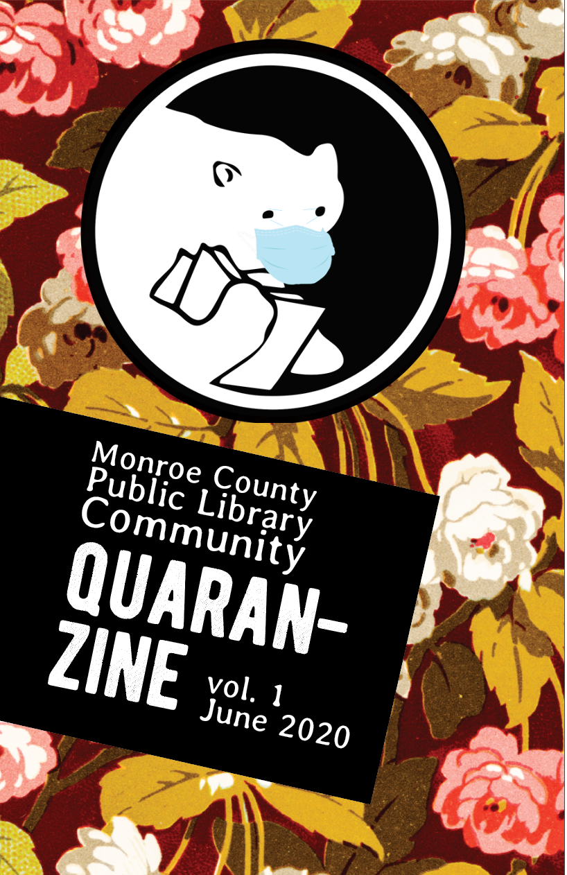 Quaran-Zine, Vol. 1