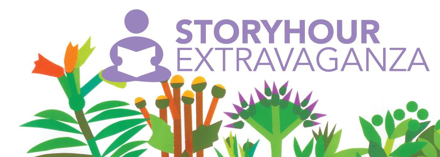 Storyhour Extravaganza