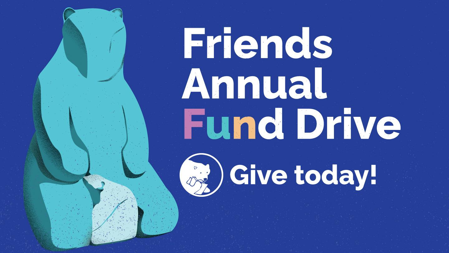 Friends Annual Fund Drive