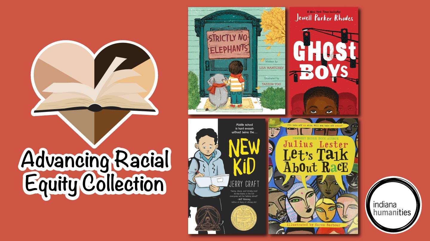 Advancing Racial Equity Collection