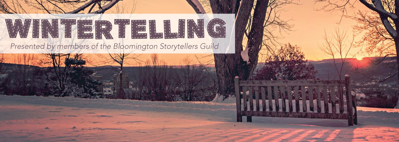 Image for Wintertelling program