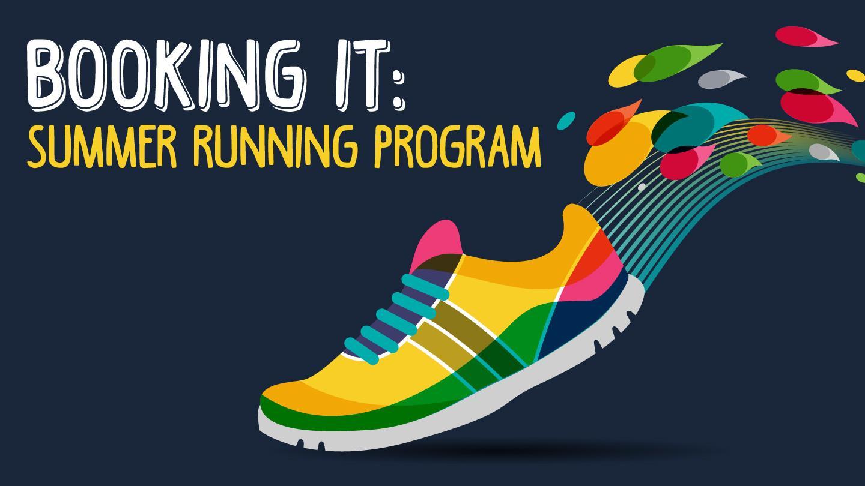 Booking It: Summer Running Program